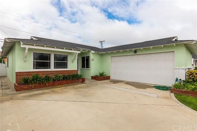 Closed | 5026 Maricopa  Street Torrance, CA 90503 3