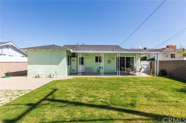 Closed | 5026 Maricopa  Street Torrance, CA 90503 4