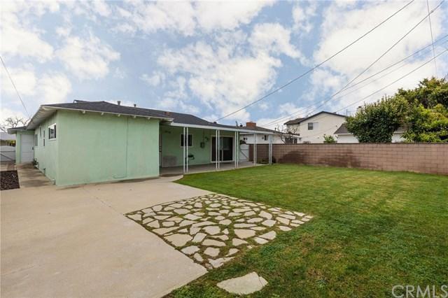 Closed | 5026 Maricopa  Street Torrance, CA 90503 8
