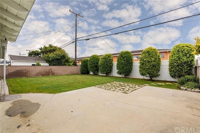 Closed | 5026 Maricopa  Street Torrance, CA 90503 9