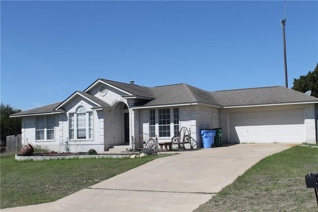 Active | 20500 E Highland Lake Drive Lago Vista, TX 78645 1