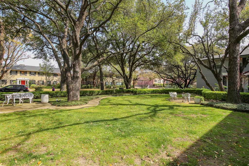Active | 6226 Bandera Avenue #6226C Dallas, TX 75225 25