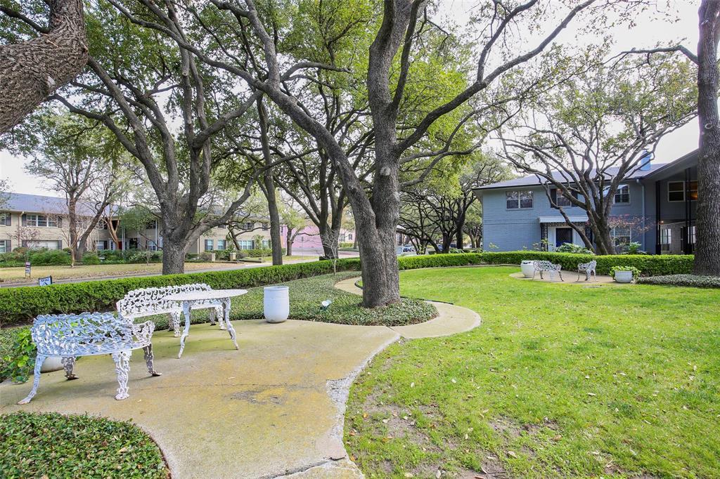 Active | 6226 Bandera Avenue #6226C Dallas, TX 75225 26