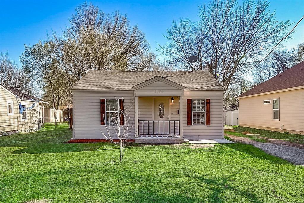 Sold Property   8540 Eden Valley Lane Dallas, TX 75217 0