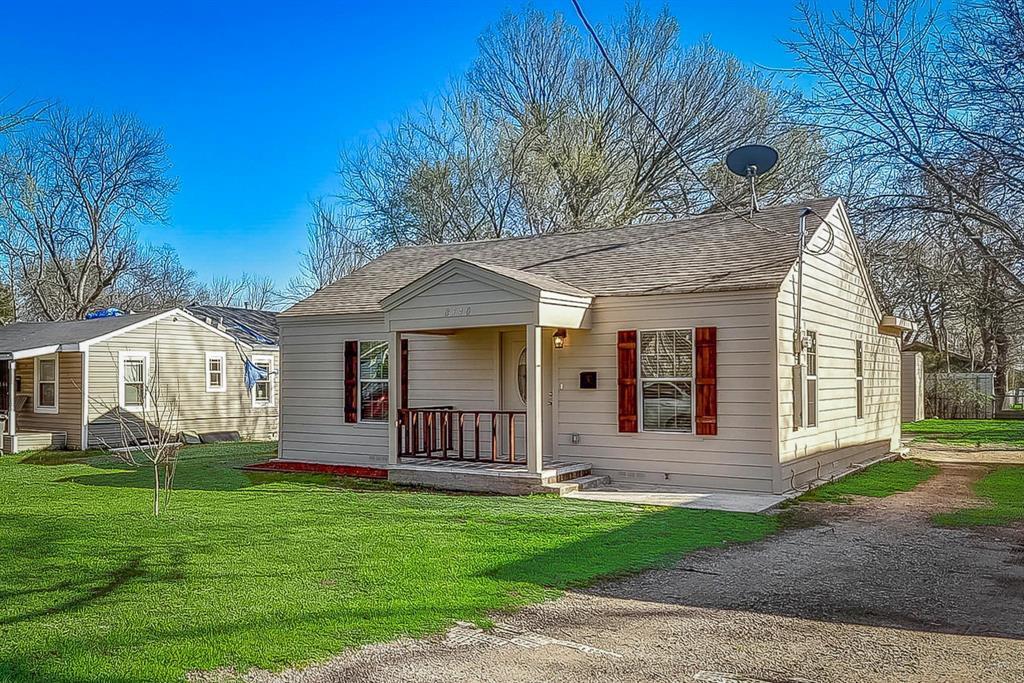 Sold Property   8540 Eden Valley Lane Dallas, TX 75217 1