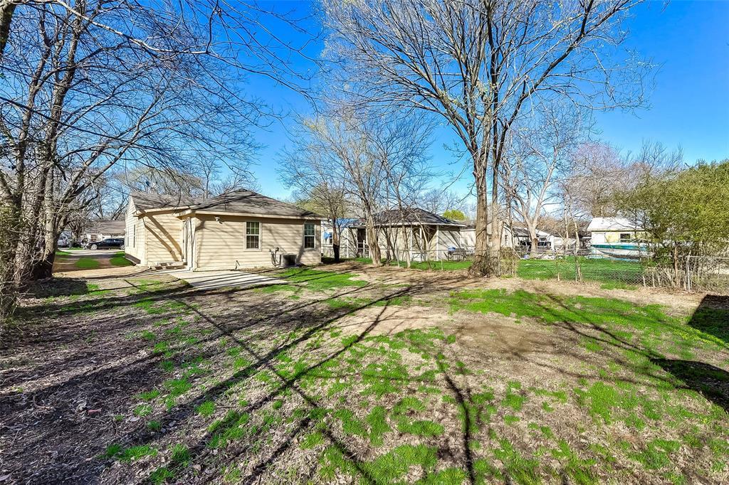 Sold Property   8540 Eden Valley Lane Dallas, TX 75217 19