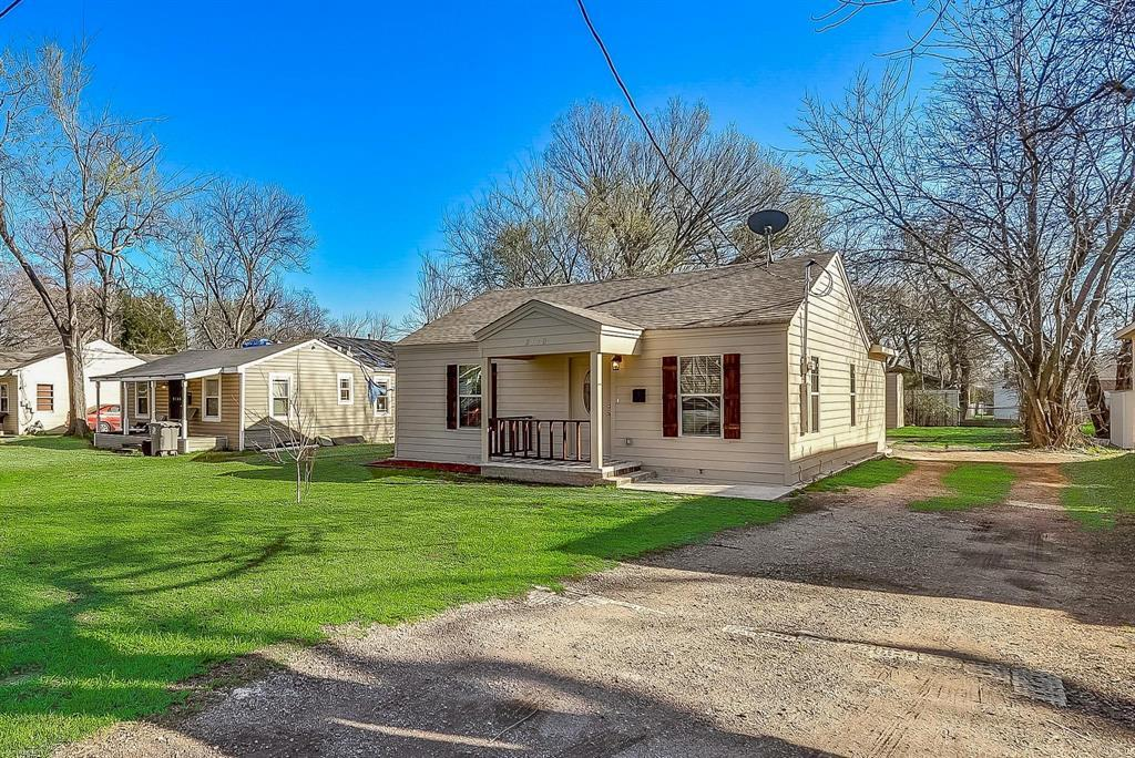 Sold Property   8540 Eden Valley Lane Dallas, TX 75217 21