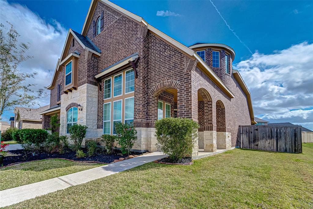 Active   11202 Copper Shores Lane Lane Richmond, TX 77406 1