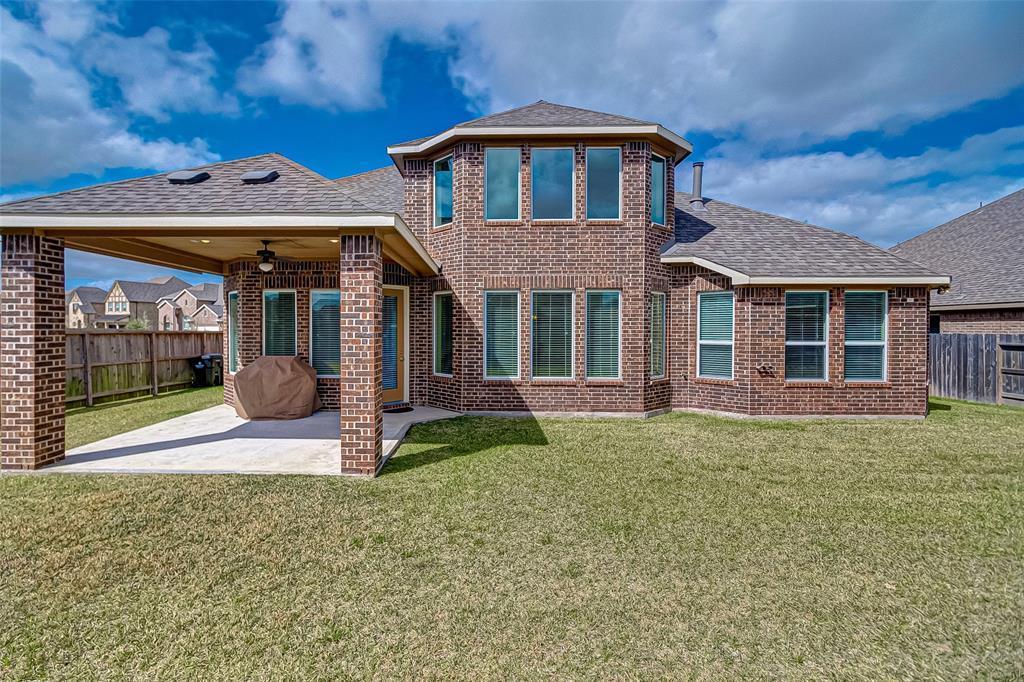 Active   11202 Copper Shores Lane Lane Richmond, TX 77406 37