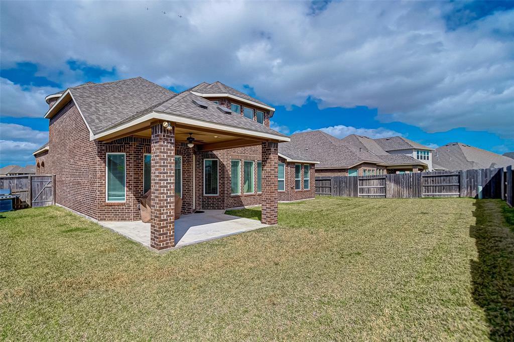 Active   11202 Copper Shores Lane Lane Richmond, TX 77406 38