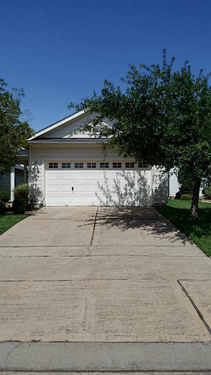 Active   5722 Iron Horse Missouri City, TX 77459 0