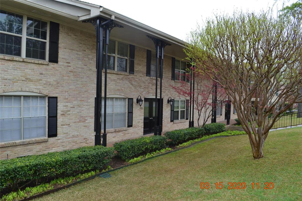 Off Market | 7714 Royal Lane #110 Dallas, Texas 75230 0