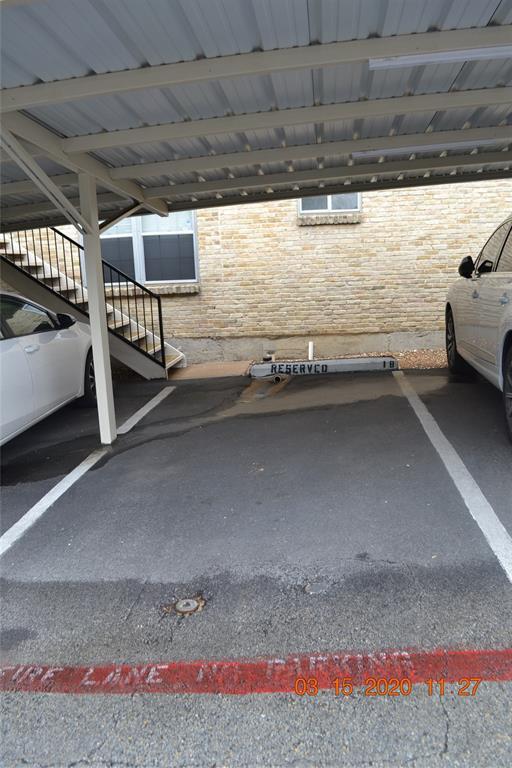 Off Market | 7714 Royal Lane #110 Dallas, Texas 75230 20