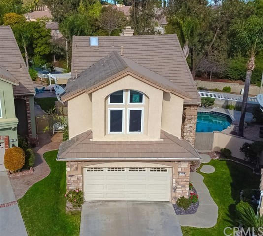 Closed | 2794 Pointe Coupee Chino Hills, CA 91709 1