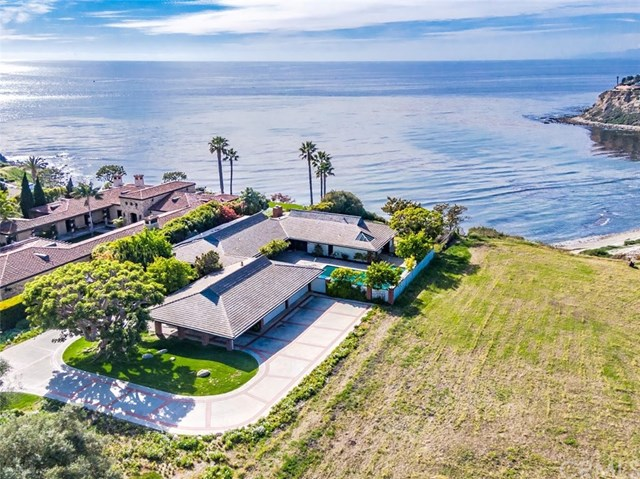 Closed | 2701 Paseo Del Mar Palos Verdes Estates, CA 90274 1