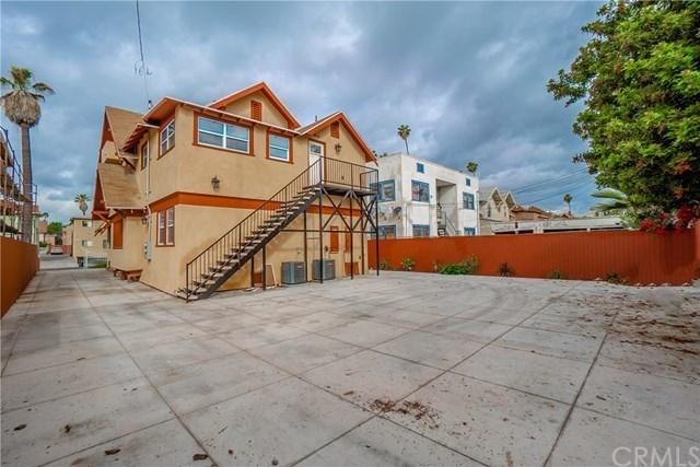Closed | 1818 S Harvard  Boulevard Los Angeles, CA 90006 51