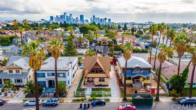 Closed | 1818 S Harvard  Boulevard Los Angeles, CA 90006 55