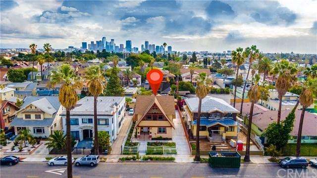 Closed | 1818 S Harvard  Boulevard Los Angeles, CA 90006 0