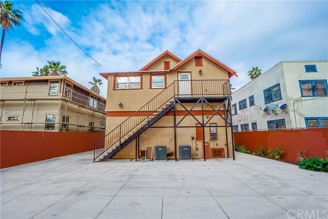 Closed | 1818 S Harvard  Boulevard Los Angeles, CA 90006 24