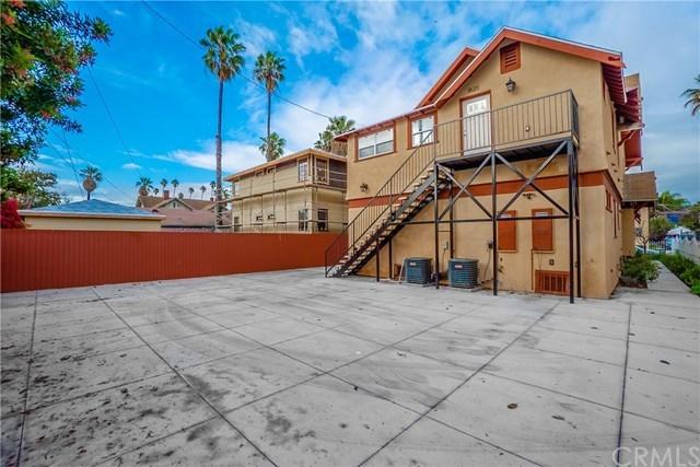 Closed | 1818 S Harvard  Boulevard Los Angeles, CA 90006 25