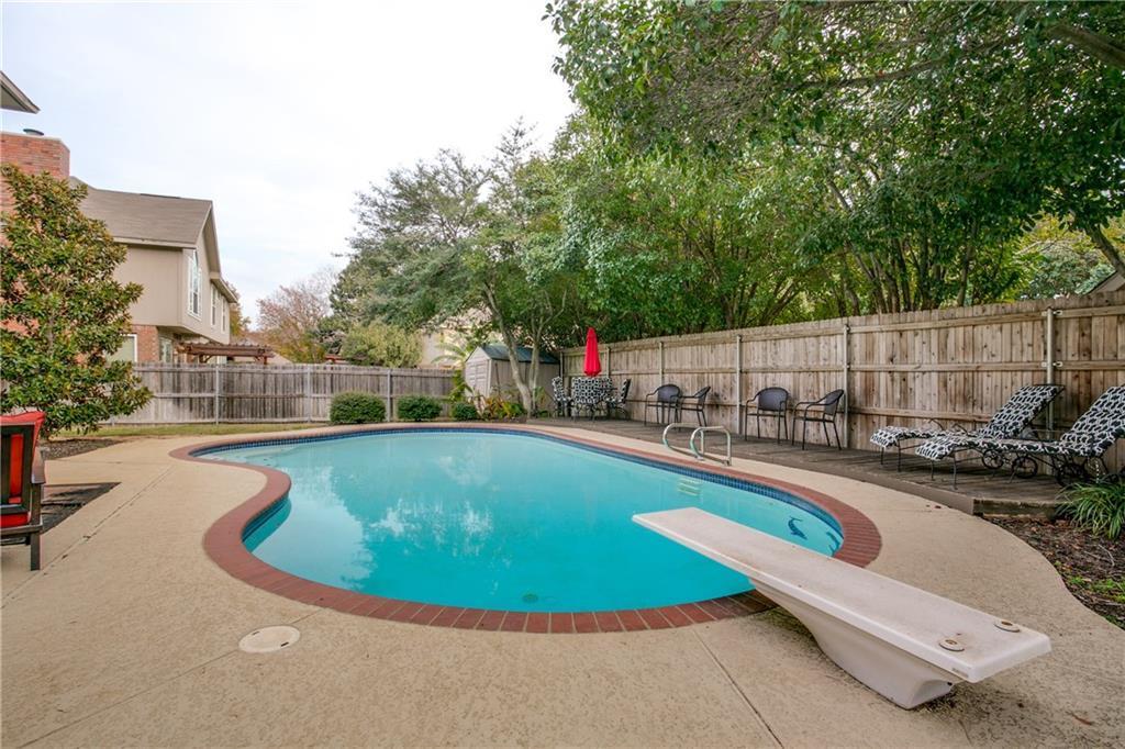 Sold Property | 1701 Altacrest Drive Grapevine, Texas 76051 22