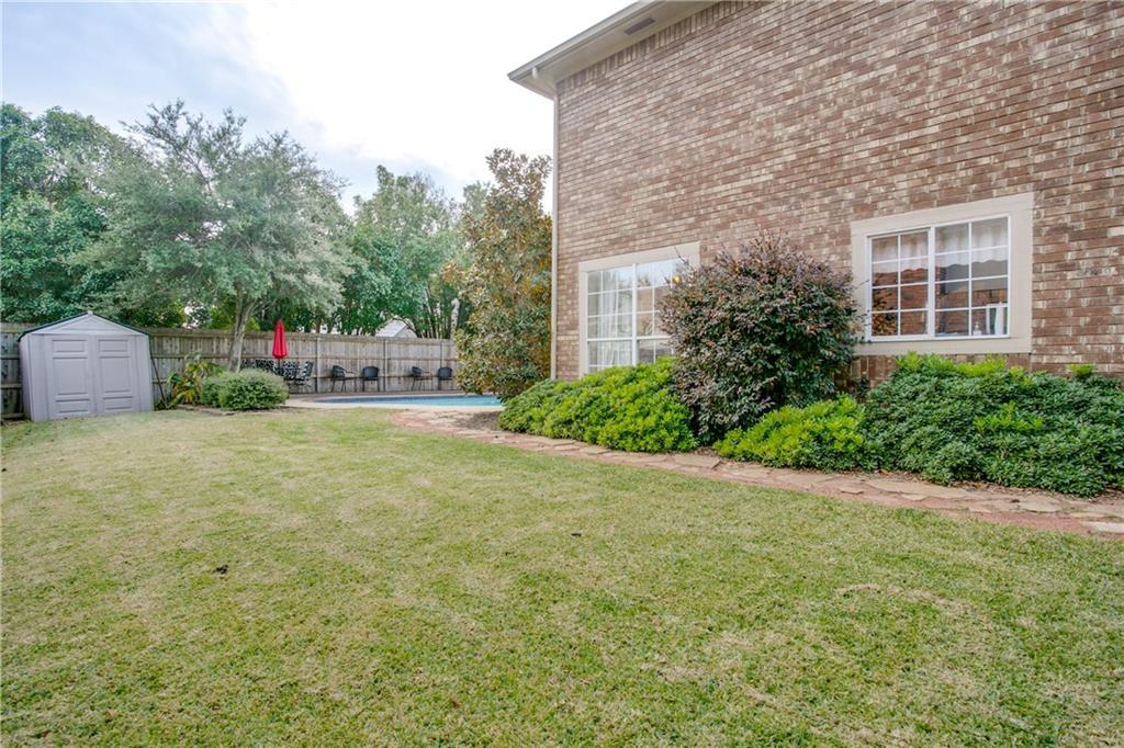Sold Property | 1701 Altacrest Drive Grapevine, Texas 76051 23