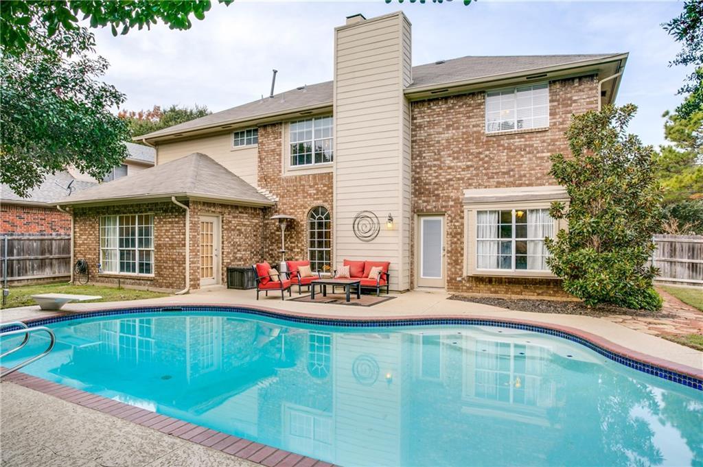 Sold Property | 1701 Altacrest Drive Grapevine, Texas 76051 24