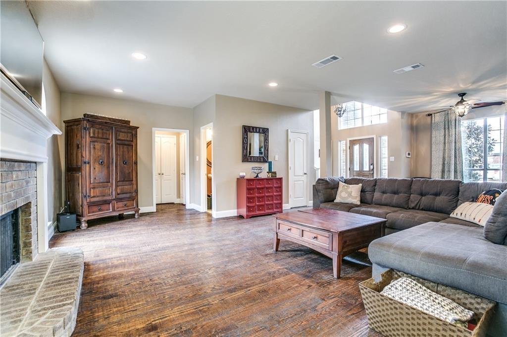 Sold Property | 1701 Altacrest Drive Grapevine, Texas 76051 5