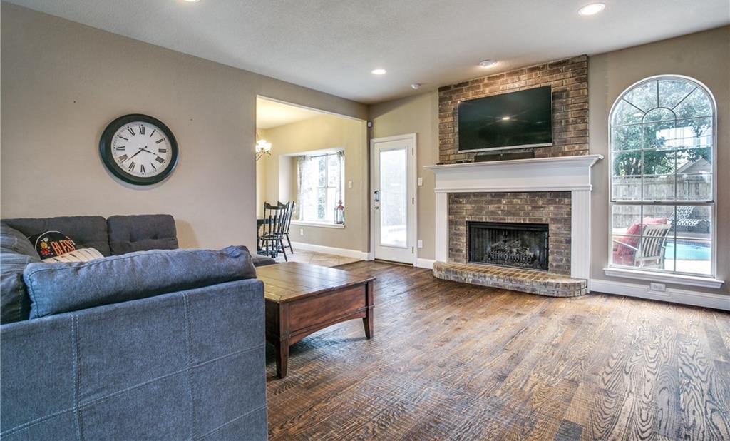 Sold Property | 1701 Altacrest Drive Grapevine, Texas 76051 6