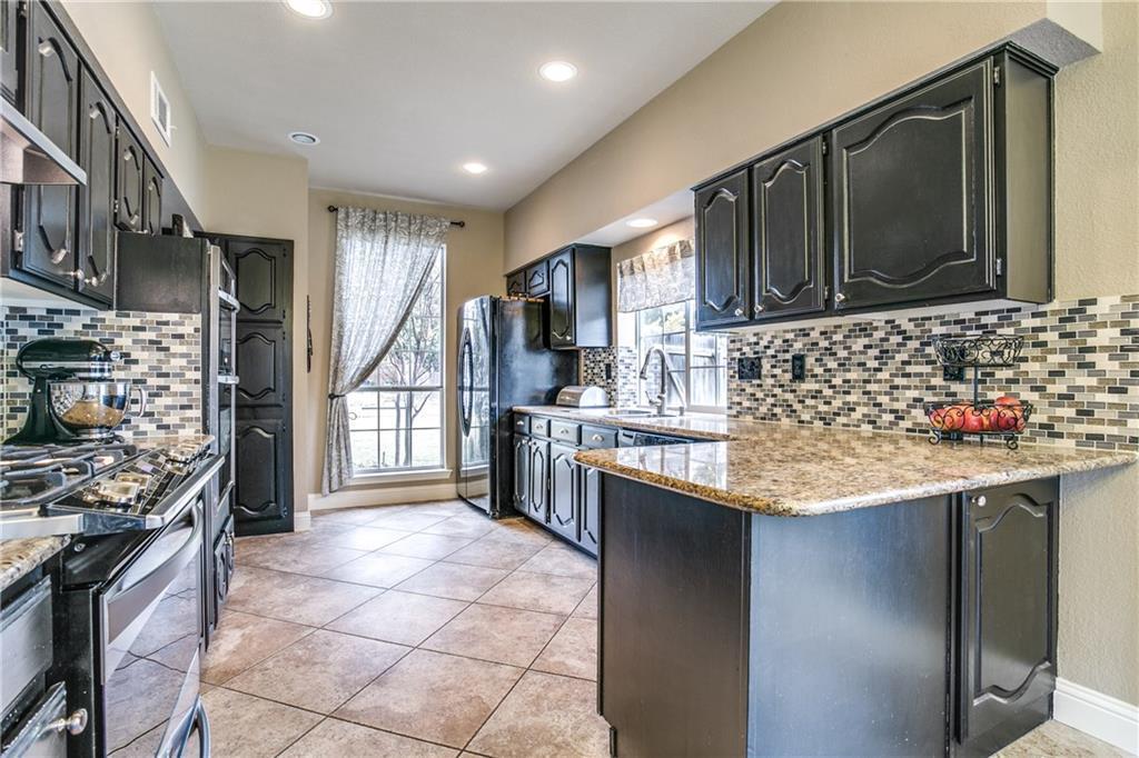 Sold Property | 1701 Altacrest Drive Grapevine, Texas 76051 9