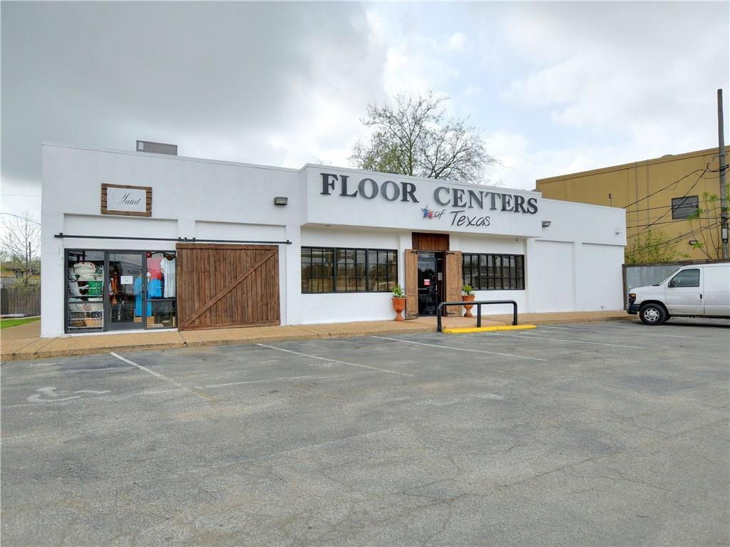 Active | 5209 Cameron  Road Austin, TX 78723 1