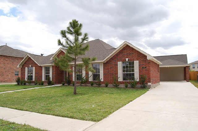 Off Market | 11404 Freestone Avenue Pearland, TX 77584 0