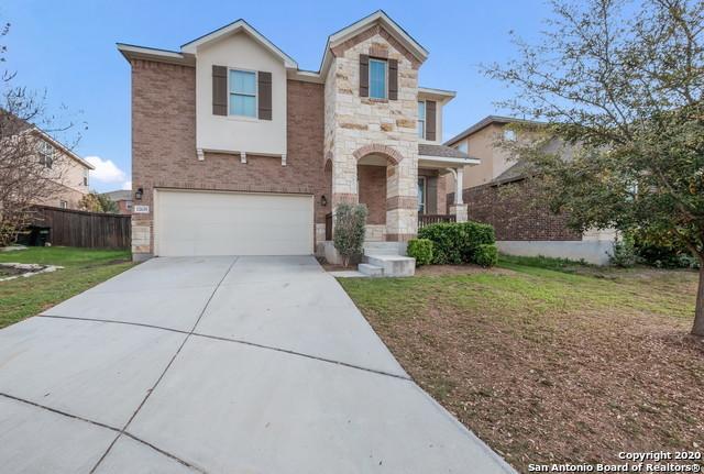 Property for Rent | 12635 Perini Ranch  San Antonio, TX 78254 2
