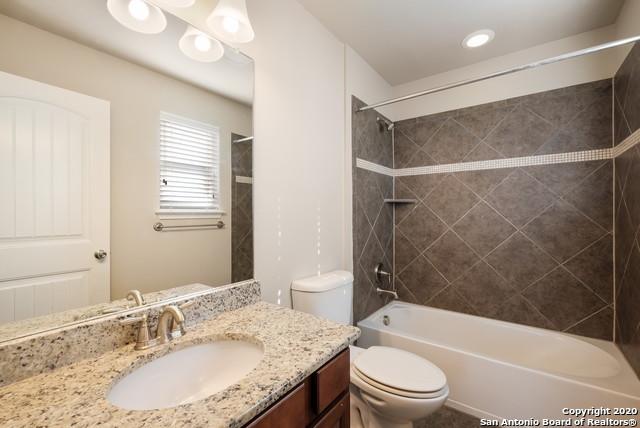 Property for Rent | 12635 Perini Ranch  San Antonio, TX 78254 18