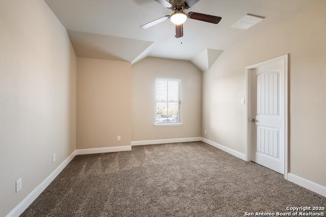 Property for Rent | 12635 Perini Ranch  San Antonio, TX 78254 19