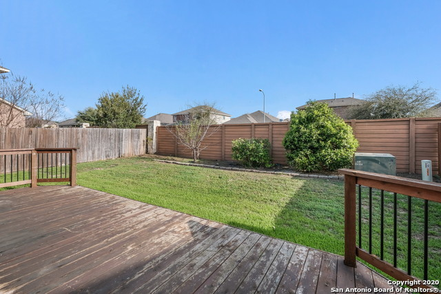 Property for Rent | 12635 Perini Ranch  San Antonio, TX 78254 21