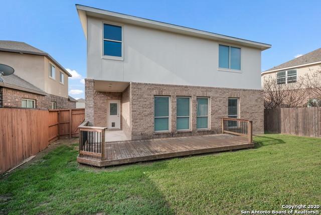 Property for Rent | 12635 Perini Ranch  San Antonio, TX 78254 22