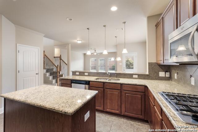 Property for Rent | 12635 Perini Ranch  San Antonio, TX 78254 5