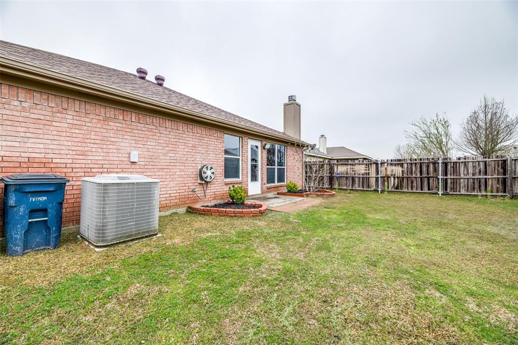 Sold Property | 9067 Rushing River Drive Fort Worth, TX 76118 25