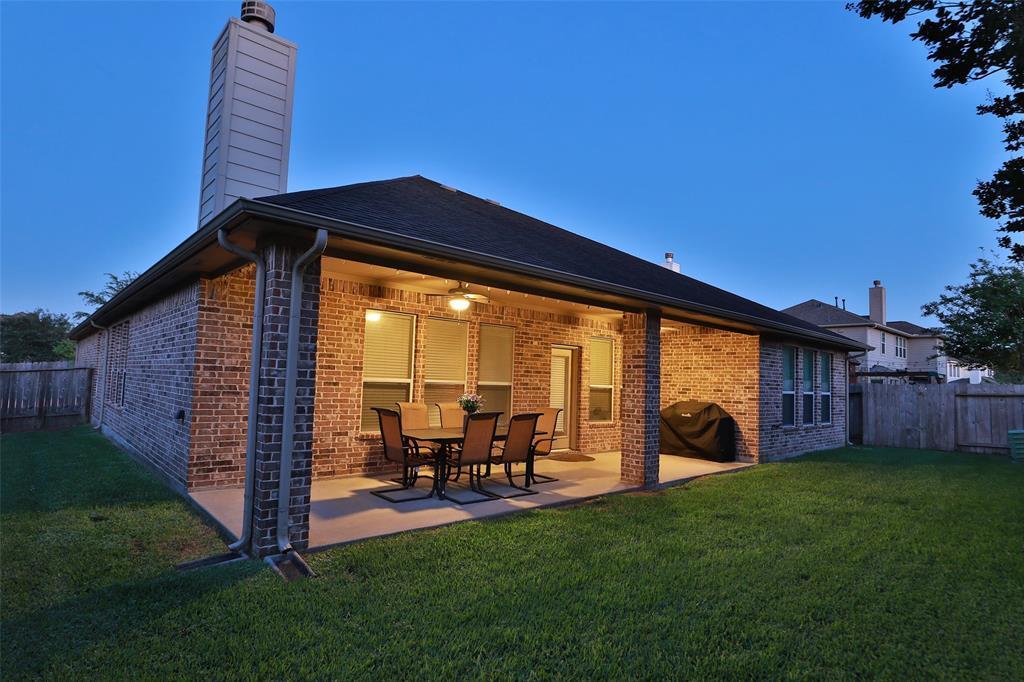 Pending Continue to Show | 10923 Reston Point Drive Richmond, TX 77406 45