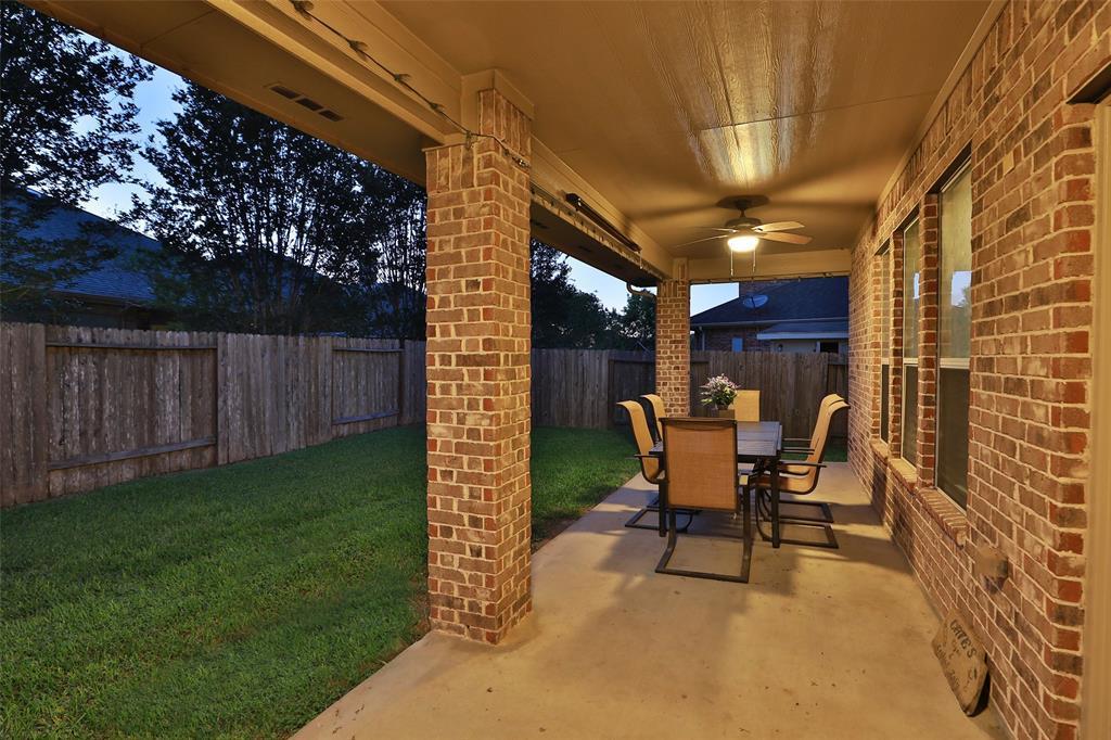 Pending Continue to Show | 10923 Reston Point Drive Richmond, TX 77406 47