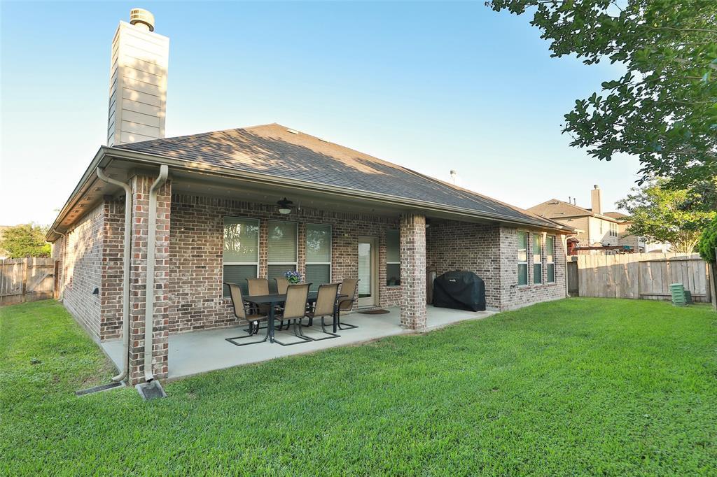 Pending Continue to Show | 10923 Reston Point Drive Richmond, TX 77406 48