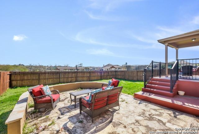 Property for Rent | 313 Saddle Ridge  Cibolo, TX 78108 21