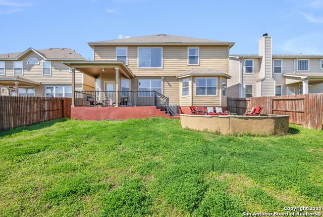 Property for Rent | 313 Saddle Ridge  Cibolo, TX 78108 22