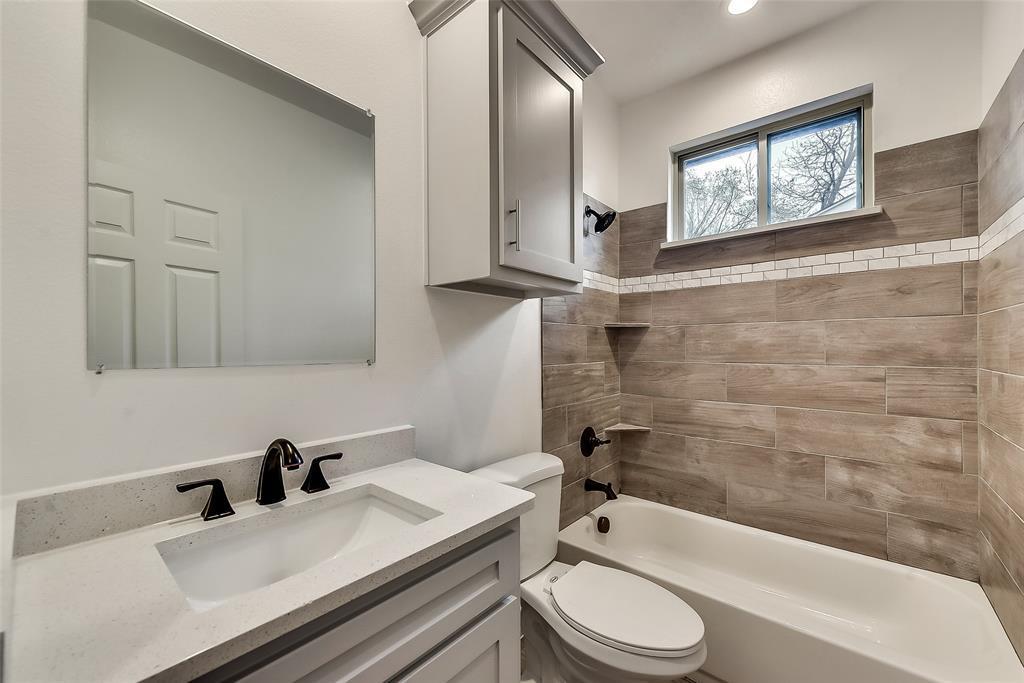Sold Property   2425 Fordham Road Dallas, TX 75216 16