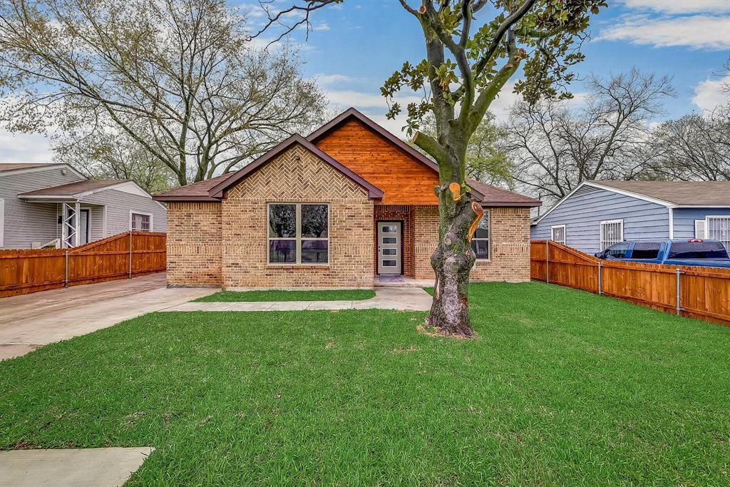 Sold Property   2425 Fordham Road Dallas, TX 75216 18