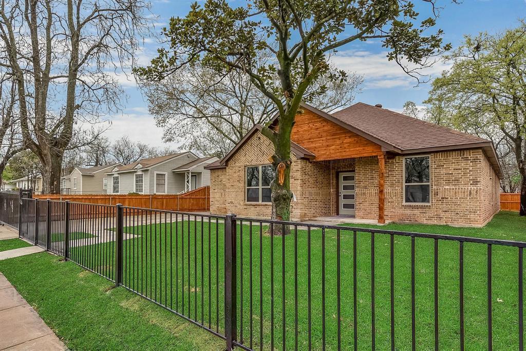 Sold Property   2425 Fordham Road Dallas, TX 75216 19