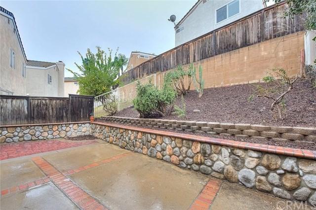 Closed   6332 Viola Chino Hills, CA 91709 30