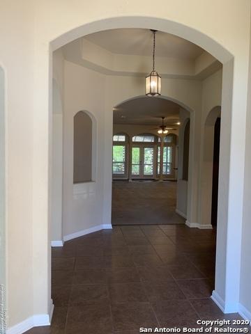 Property for Rent | 23615 MISTY PEAK  San Antonio, TX 78258 2