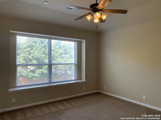 Property for Rent | 23615 MISTY PEAK  San Antonio, TX 78258 13